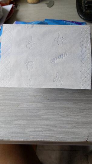维达(Vinda)【满199减100】抽纸整箱3层130抽纸巾抽餐巾纸面巾纸婴儿卫生纸抽24包 晒单图