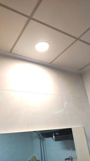 【三档调色特惠款】欧普照明OPPLE led筒灯3w超薄筒灯客厅吊顶天花灯过道嵌入式洞灯 (买6送1)调光-3瓦砂银7-8 晒单图