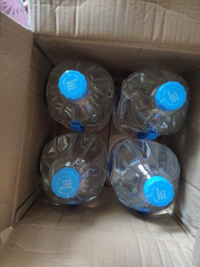 屈臣氏(Watsons) Watson's屈臣氏 蒸馏制法水 矿泉 4.5L*4桶 整箱 晒单图