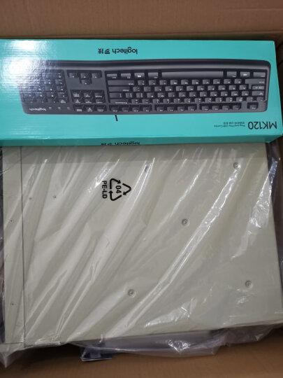 AICSHTER 讯圣IPC-610/4U工控机电脑主机(兼容研华)支持XP/六串口/双网口 A21/I7-2600/8G/1TB 晒单图