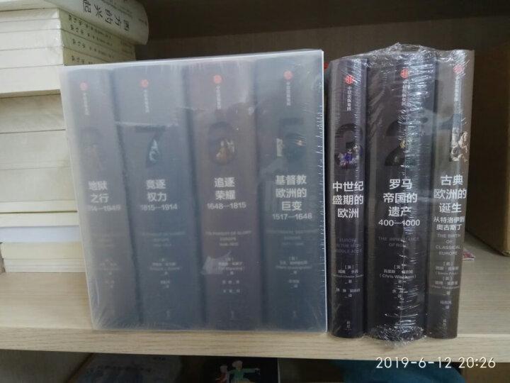 苏轼诗集合注(套装共6册)(繁体竖排版)/中国古典文学丛书 晒单图