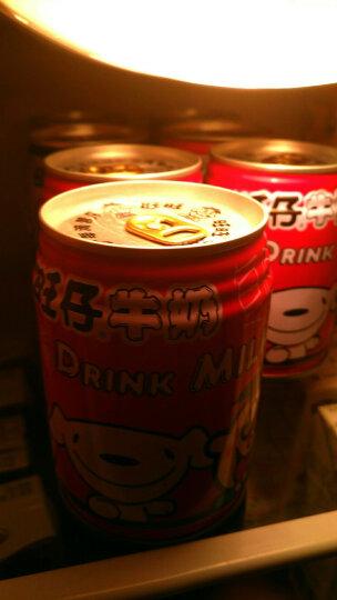 旺旺 旺仔牛奶 儿童牛奶早餐奶(原味245ml×8罐+苹果味245ml×4罐) 晒单图