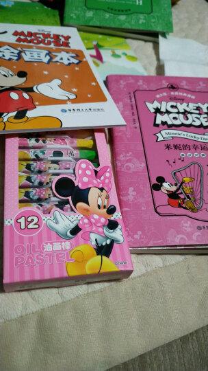 迪士尼.米奇经典漫画.全彩双语版(盒装) 晒单图