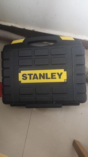 史丹利(Stanley)42件套家用工具箱套装 多功能手动工具箱 组套工具 五金工具组合套装LT-802A 晒单图