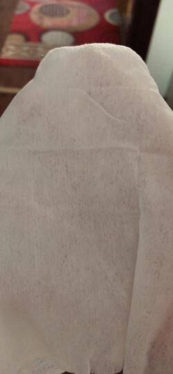 gb好孩子 婴儿湿巾 儿童宝宝婴幼儿 亲肤温和 海洋水润湿巾纸 10片*10包+木糖醇口手湿纸巾10片 (便携装) 晒单图