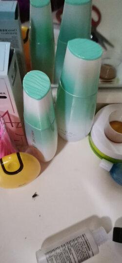 韩后(Hanhoo)毛孔清透洁面乳100g(护肤品 化妆品 洗面奶女士 洁面乳 控油 包装随机发放) 晒单图
