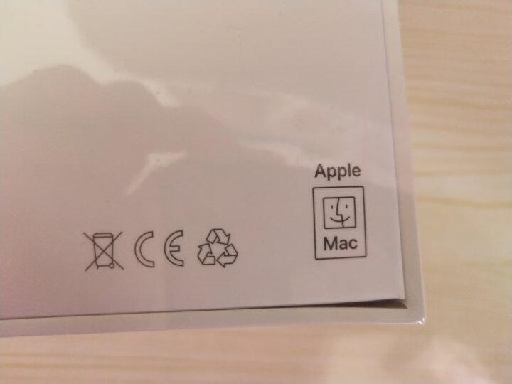 Apple Macbook Pro 13.3【无触控栏】Core i5 8G 128G SSD 深空灰 笔记本电脑 轻薄本 MPXQ2CH/A 晒单图