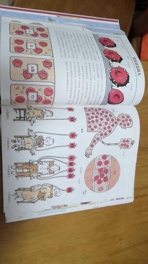 【包邮】人体运转的秘密 揭秘我们的身体结构书籍 少儿儿童生理科普读物 dk万物/机械运转的秘密同系列 晒单图