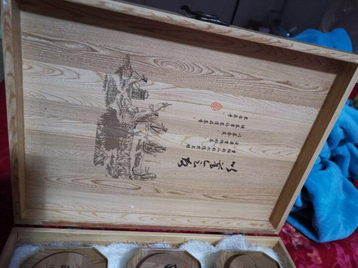 【热卖好茶】 新茶印象堂茶叶铁观音500g 健康乌龙茶浓香铁观音礼盒装 晒单图