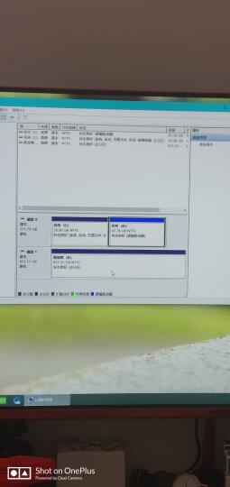 西部数据(WD)蓝盘 1TB SATA6Gb/s 7200转64MB 台式机械硬盘(WD10EZEX) 晒单图
