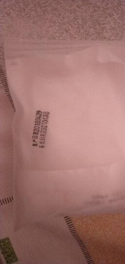 gb好孩子 一次性内裤哺乳文胸哺乳内衣 一次性产妇生理期纯棉内裤XL号(5条装) 晒单图