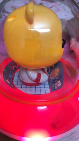 优彼(ubbie)智能启蒙儿童益智玩具学习早教机故事机会动的0-6岁 捉迷藏款 亲子熊四代  红色 晒单图