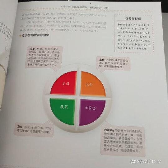 儿童健康讲记:一个中医眼中的儿童健康、心理与教育 晒单图