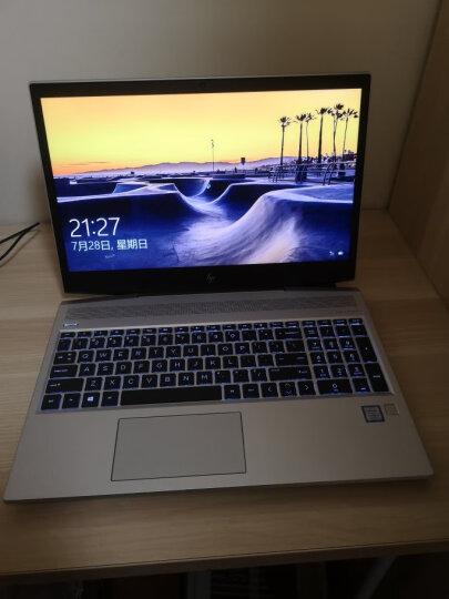 惠普(HP) ZBOOK15G4 15.6英寸 笔记本移动工作站大屏电脑 图形动画电影机械平面设计 E3-1535M M2200M DC屏4K 升级32G 256G固态+1T硬盘 win10家庭 晒单图
