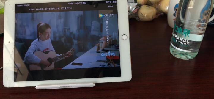 绿联 桌面平板支架 ipad电脑懒人直播支撑架 床头夹床上看电视创意便携式多功能通用苹果华为小米手机30485 晒单图