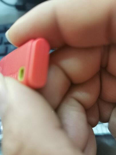 360随身WiFi3 300M 无线网卡 迷你路由器 红色 晒单图