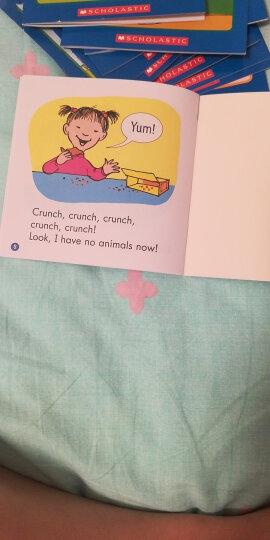 科学引导读者亲子装:C级 带CD进口原版 盒装 分级阅读小学阶段(7-12岁) 进口故事书 晒单图
