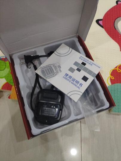 宝锋(BAOFENG)BF-999PLUS 商业大功率专业宝峰对讲机 无线调频手台 晒单图