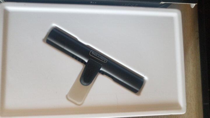 图拉斯(TORRAS)汽车香水 车载香水空调出风口香水汽车用品 车内摆件 固体除异味清新空气香薰棒香膏 气质红 晒单图