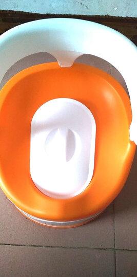 日康儿童座便器 宝宝便盆马桶(座便器+玩具)3696+3646(颜色随机) 晒单图