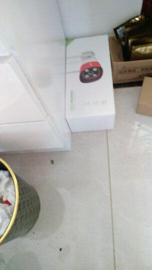 360 智能摄像机 看店宝2代 网络wifi监控高清摄像头 清晰度升级 全景监控 母婴监控 多角度四分屏 第四代夜视 晒单图