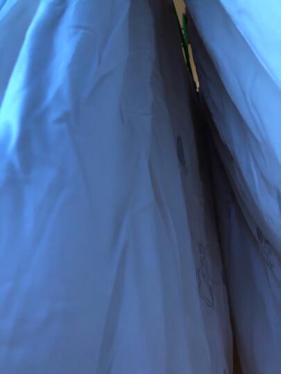 龙之涵 婴儿睡袋 秋冬加厚纯棉宝宝睡袋儿童睡袋春秋薄款 夏季空调房0-16岁中大童防踢被子四季通用 恐龙宝贝 80*120cm春秋薄款 晒单图