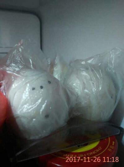 荆江 松花蛋溏心皮蛋20枚  实惠装 晒单图