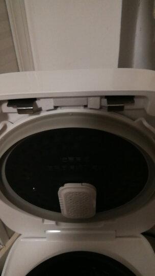 米家 压力IH电饭煲 白色 3L 智能电脑煲 微压加热技术 智能预约/智能烹饪 手工灰铸铁内胆 小米电饭煲 晒单图