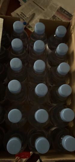 依云(evian)天然矿泉水饮用水  源自法国原装进口取自阿尔卑斯山脉,新日期 依云500ml*6瓶 晒单图