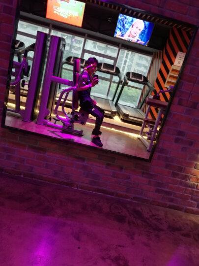 李宁(LI-NING) 健身服运动套装男女三件套运动服女紧身压缩衣男训练速干衣服情侣跑步服卫衣男套装 男士四件套=短袖(灰色)+短裤+长裤+外套 L 晒单图