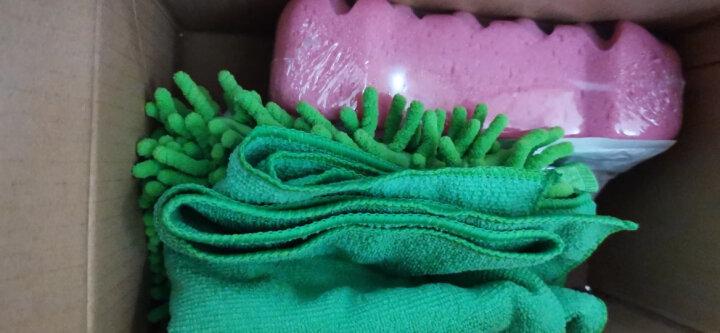 龟牌(Turtle Wax)硬壳洗车液高泡沫洗车液洗车水蜡洗车套装汽车清洗剂清洁剂泡沫剂 去污汽车用品TC-75 晒单图