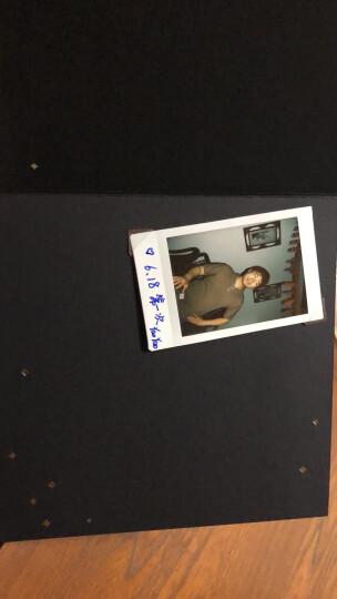 富士instax立拍立得 一次成像相机 mini90 黑色 晒单图