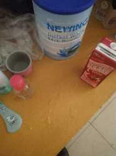 纽韵 新西兰原装进口成人奶粉 无糖全脂奶粉 高钙高蛋白女士儿童学生奶粉800g 晒单图