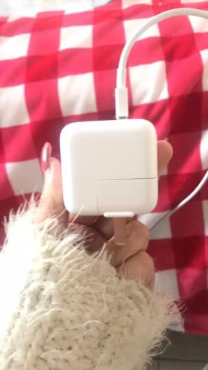 Apple 12W USB 电源适配器 晒单图