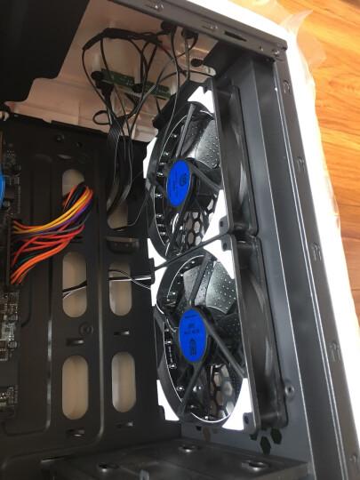 武极 新i5 9400F/GTX1650独显/8G内存/180G/ 游戏台式电脑主机DIY组装机 晒单图