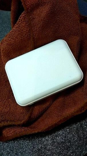 半岛铁盒 U106 10000毫安波士顿电芯小巧便携苹果/安卓/平板通用移动电源/充电宝 珠光白 晒单图