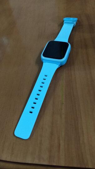 小寻Mibro  儿童电话手表S1 生活防水 GPS定位防丢 学生儿童定位手机 智能手表 男孩女孩 蓝色 晒单图