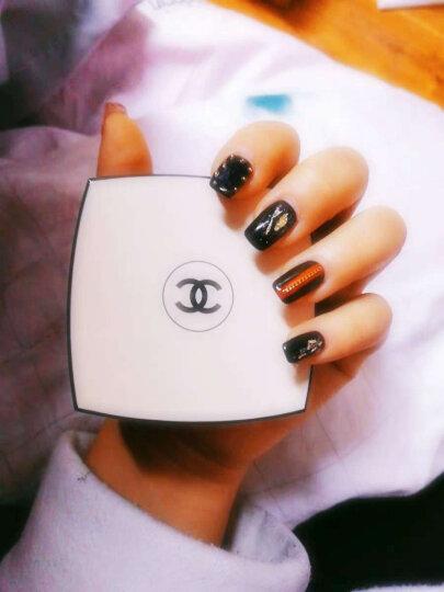 Chanel香奈儿气垫BB霜裸光果冻气垫粉底霜 20号自然色 晒单图