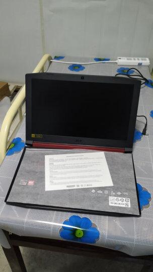 宏碁(Acer)暗影骑士3进阶版游戏本 15.6英寸笔记本电脑AN5(i7-7700HQ 8G 128G SSD+1T GTX1050Ti 4G IPS) 晒单图