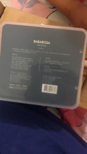 巴巴罗莎(babarosa) 化妆品分装瓶 按压瓶 30ml(按压嘴分装瓶旅行装 液体乳液化妆水空瓶 多用途透明瓶) 晒单图