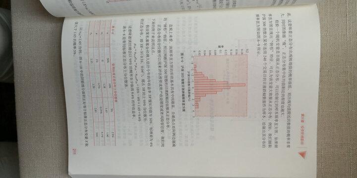 证券投资基金/基金从业资格考试官方指定用书(上册) 晒单图