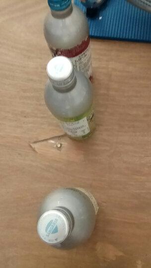 【3瓶装】日本进口三佳丽(Sangaria)桑戈利亚三佳利波子汽水500ml 铝罐水果味碳酸饮料 原味哈+密瓜味+葡萄味500ml三口味组合装 晒单图