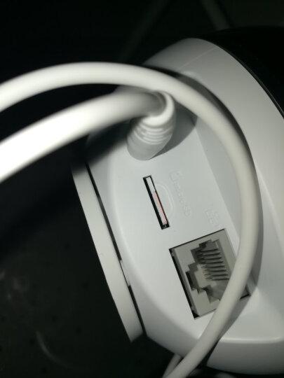 萤石C6T 云台摄像头 智能追踪无线网络摄像头 高清夜视wifi远程监控防盗监控摄像头 晒单图