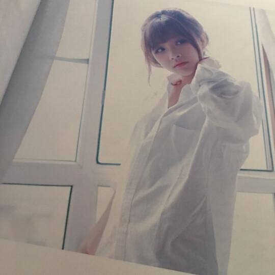 女生 柔风 唯美:李小月的人像摄影美学 晒单图