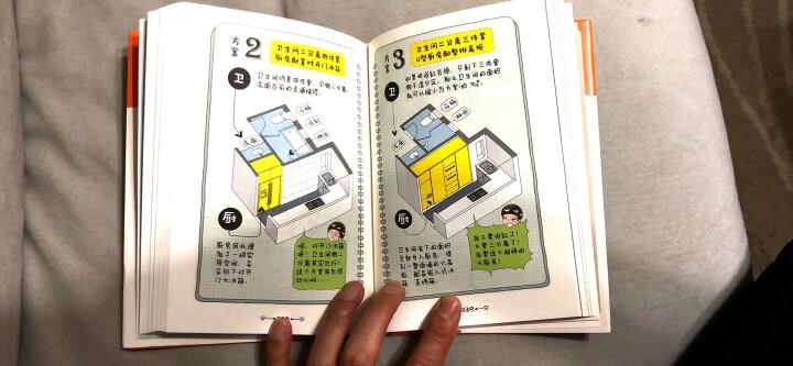 小家,越住越大:房子不必大,住好才是家 晒单图