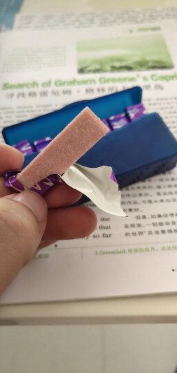 炫迈(Stride)无糖口香糖炫紫葡萄味28片50.4g 新老包装随机发货 晒单图