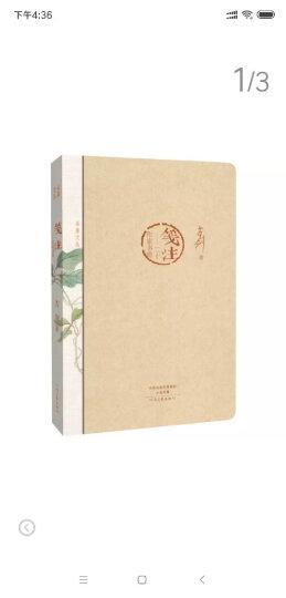 采桑文丛:笺注·二十作家书简 晒单图