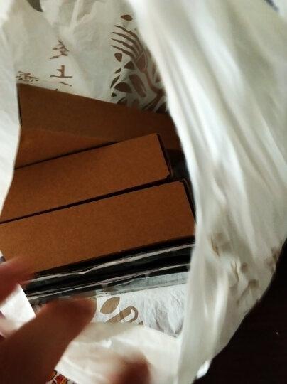 赫伊莎 窗帘开口吊环 纳米静音圈挂钩式罗马杆专用活扣挂环浴帘环 本白色 30只装 晒单图