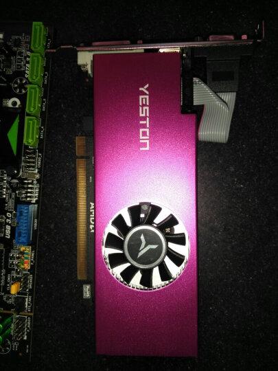 铭瑄(MAXSUN)MS-A320D4 Turbo 主板(AMD A320/Socket AM4) 晒单图