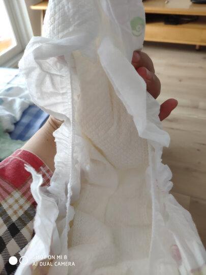 好奇 铂金装纸尿裤 L104片 晒单图